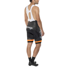 Etxeondo Team Euskadi Replic Bib-Short Men black/orange